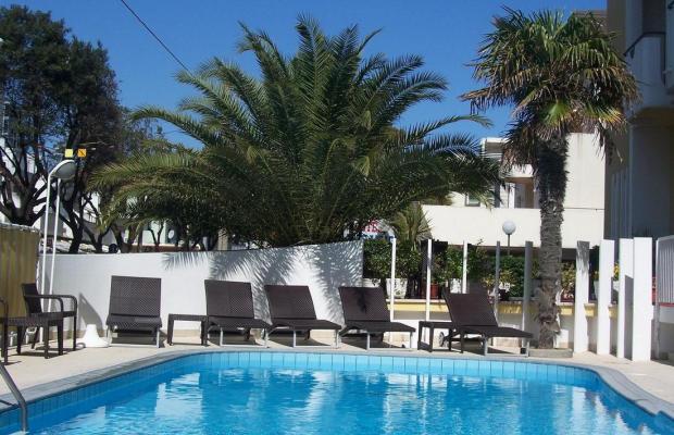 фото Suite Hotel Litoraneo изображение №2