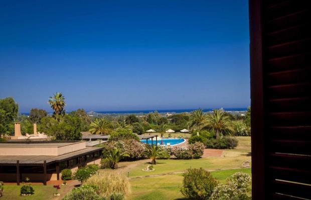 фотографии отеля Is Molas Resort изображение №19