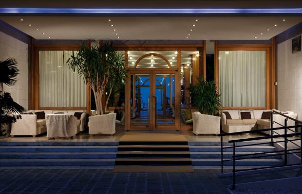 фото отеля Hotel Aurora изображение №33