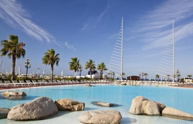 фото отеля Sighientu Thalasso & Spa (ex. AW Sighientu Life Hotel & SPA) изображение №25