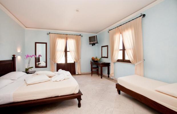 фотографии отеля Sighientu Thalasso & Spa (ex. AW Sighientu Life Hotel & SPA) изображение №11