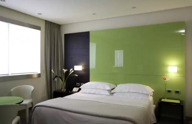 фото T Hotel изображение №38