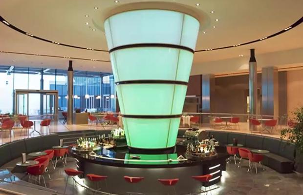 фото отеля T Hotel изображение №21