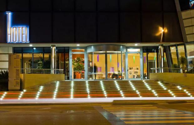фотографии T Hotel изображение №20