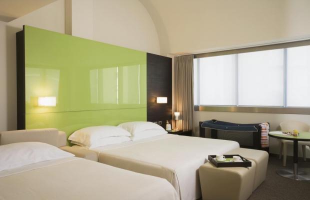 фотографии отеля T Hotel изображение №11