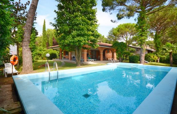 фото отеля Villa Sabrina изображение №1