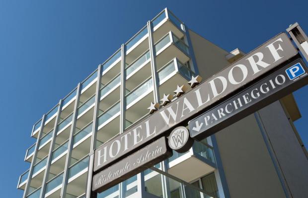 фото Waldorf Suite Hotel (ex. Golden Tulip Hotel Waldorf) изображение №18