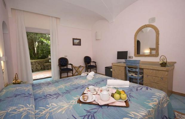 фото отеля Parco Verde Terme изображение №9