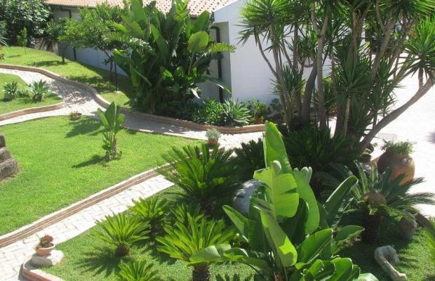фото Baia Del Capo изображение №22