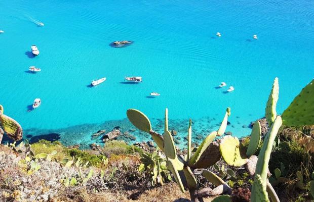 фото отеля Baia Del Capo изображение №13