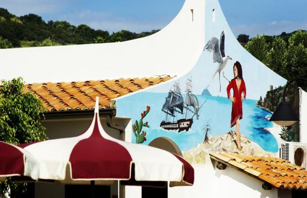 фото Baia Del Capo изображение №10