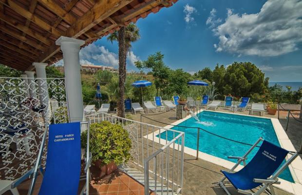 фотографии отеля Parco Cartaromana изображение №19