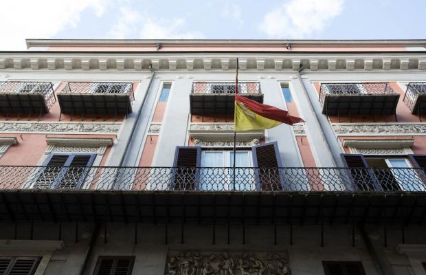 фото отеля Eurostars Centrale Palace изображение №1