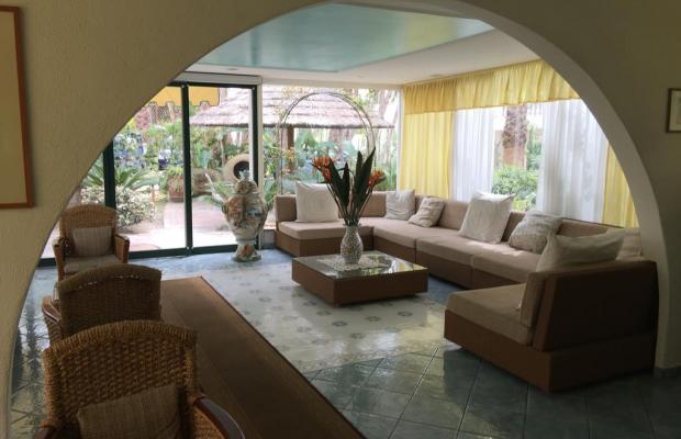 фотографии Park Hotel La Villa изображение №12