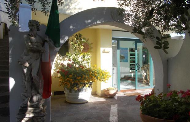 фотографии Park Hotel La Villa изображение №4
