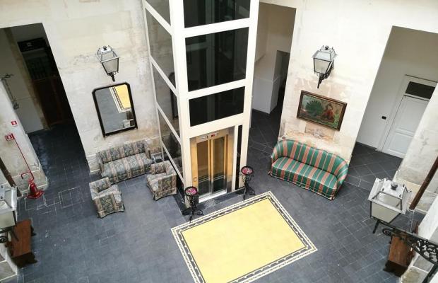 фотографии Not'Art Palazzo Giaraca' (ex. Palazzo Giaraca) изображение №20