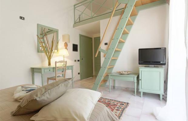 фото Hotel Puntamajata (ех. Capo Rossello) изображение №6