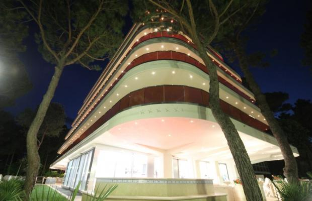 фото отеля Paradise Hotel Bovelacci (ех. Boutique Hotel Paradiso) изображение №57