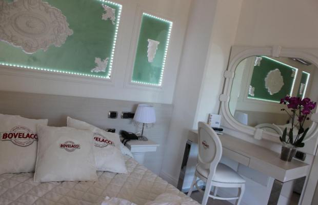 фотографии Paradise Hotel Bovelacci (ех. Boutique Hotel Paradiso) изображение №52