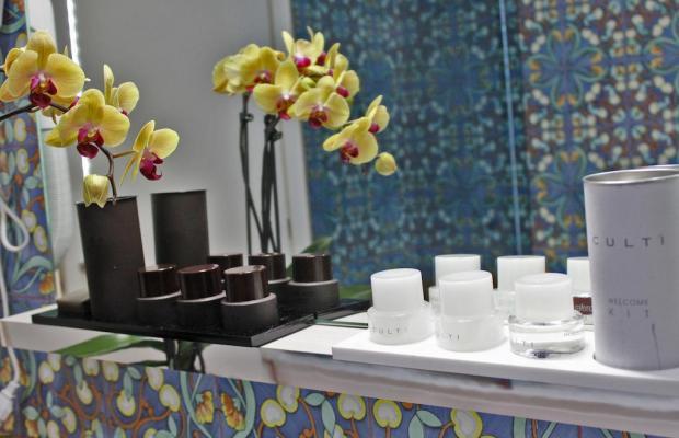 фотографии Paradise Hotel Bovelacci (ех. Boutique Hotel Paradiso) изображение №48