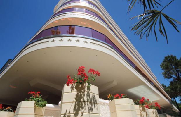 фотографии Paradise Hotel Bovelacci (ех. Boutique Hotel Paradiso) изображение №32