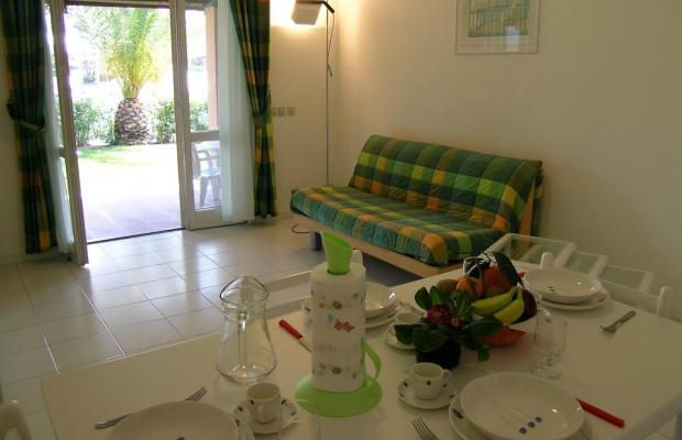 фотографии отеля Portorosa Residence изображение №7