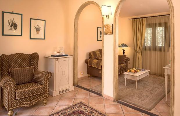 фотографии отеля Castello di San Marco Charming Hotel & SPA изображение №23