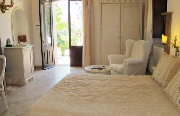 фото отеля Castello di San Marco Charming Hotel & SPA изображение №21
