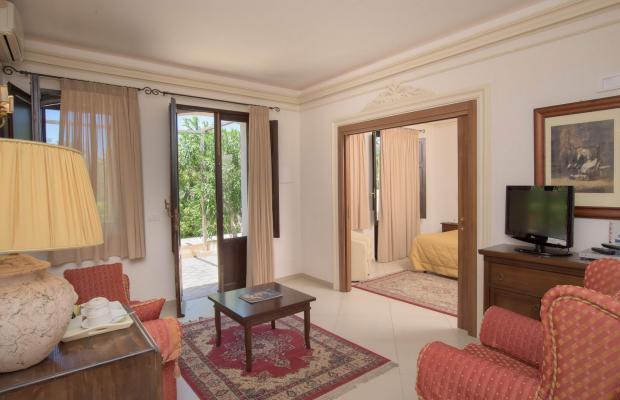 фотографии Castello di San Marco Charming Hotel & SPA изображение №16