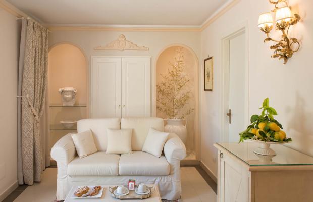 фотографии отеля Castello di San Marco Charming Hotel & SPA изображение №15