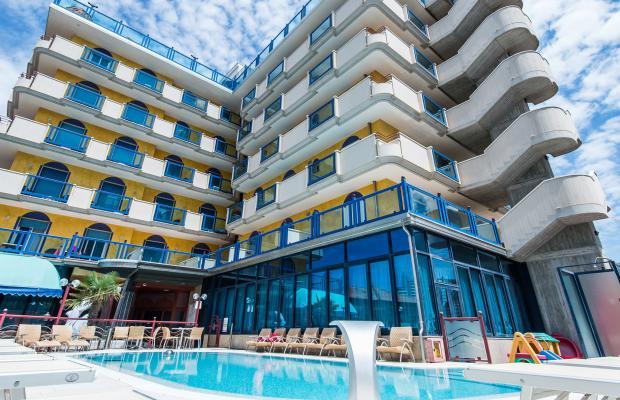 фотографии отеля Brioni Mare изображение №31