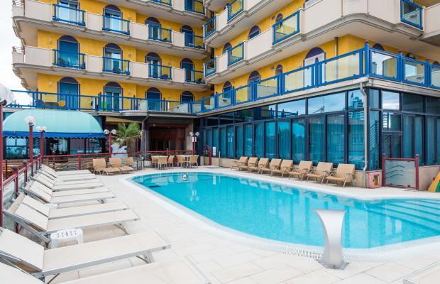 фото отеля Brioni Mare изображение №1