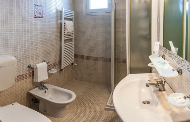 фотографии отеля Brioni Mare изображение №23
