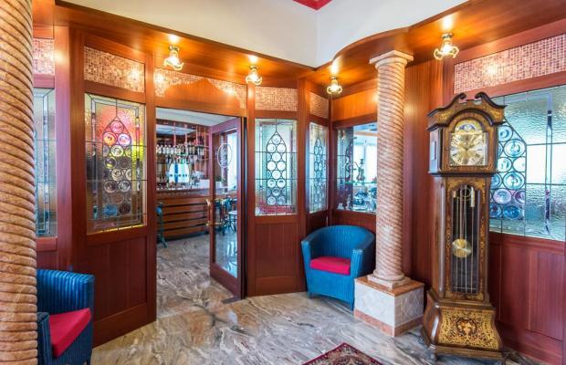фото отеля Brioni Mare изображение №21