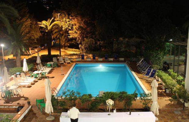 фотографии отеля Conchiglia D'Oro изображение №19