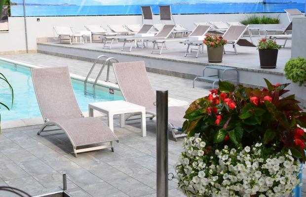 фотографии отеля Hotel International (ex. Abacus Sirmione) изображение №23