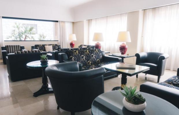 фото отеля Grand Hotel Excelsior изображение №17