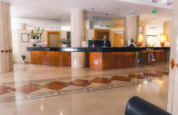 фото отеля Grand Hotel Excelsior изображение №13