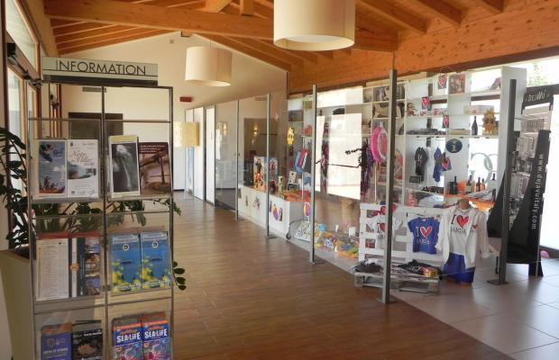 фото отеля Hotel Parchi del Garda изображение №9