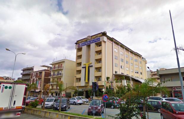 фотографии отеля Grand Hotel De La Ville изображение №3
