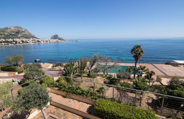 фото Domina Coral Bay Sicilia Zagarella (ex. Domina Home La Dolce Vita; Domina Home Zagarella Hotel Santa Flavia) изображение №6