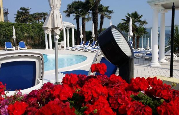 фотографии отеля Lido International изображение №7
