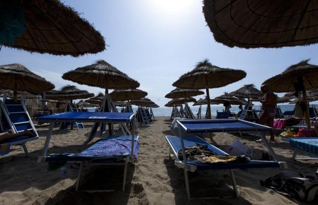 фотографии отеля Delfino Beach изображение №7
