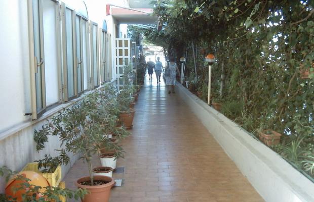 фотографии отеля Calabria изображение №7