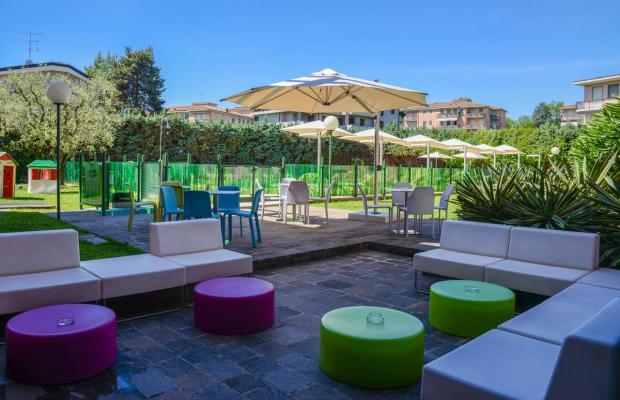 фотографии Oliveto (ех.  Best Western Hotel Oliveto) изображение №40