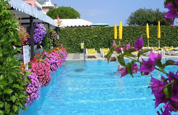 фотографии отеля Sirenetta изображение №7