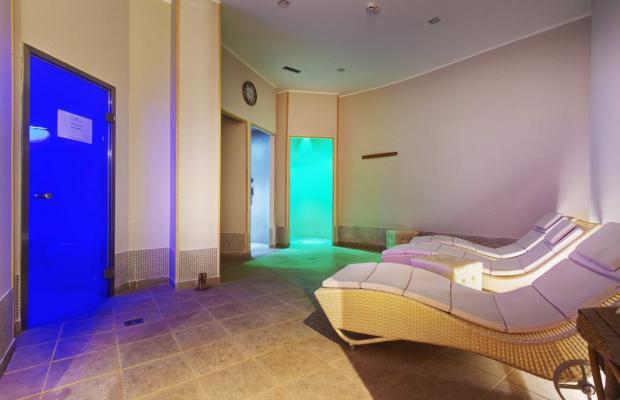 фото Des Etrangers Hotel & Spa изображение №10