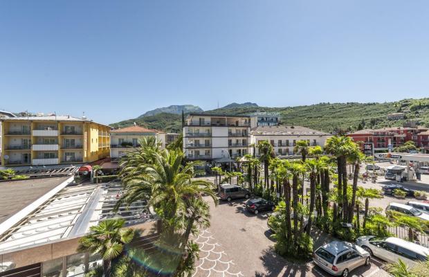 фотографии Parc hotel Flora изображение №28