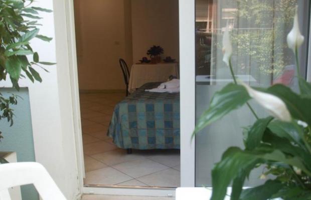 фотографии отеля Residence Riviera изображение №19
