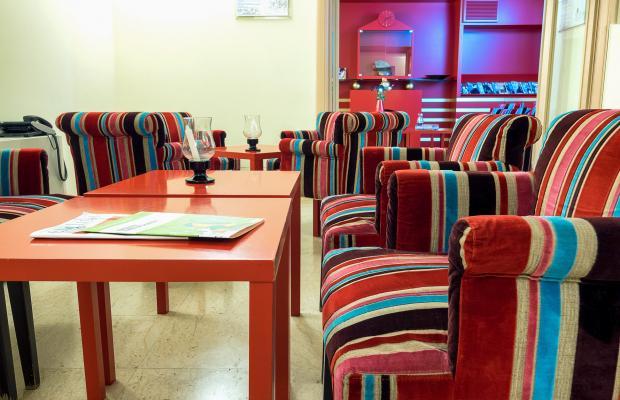 фото отеля Garibaldi Hotel изображение №5
